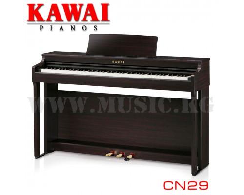 Цифровое фортепиано KAWAI CN29 R