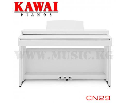 Цифровое фортепиано KAWAI CN29 WH
