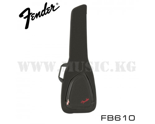 Чехол для бас-гитары Fender FB610