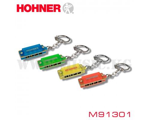 Мини-губная гармошка Hohner M91301