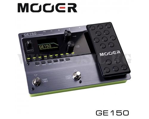 Гитарный процессор MOOER GE150