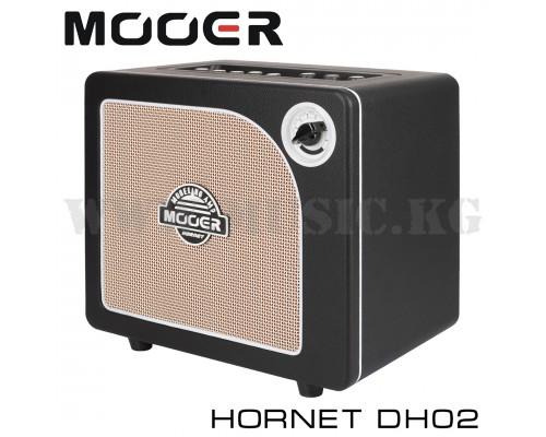 Комбоусилитель Mooer Hornet Dh02 Black