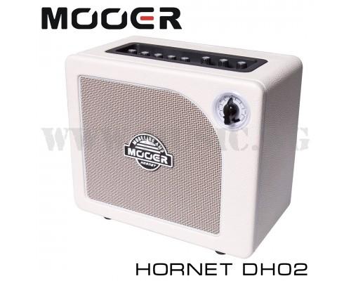 Комбоусилитель Mooer Hornet Dh02 White