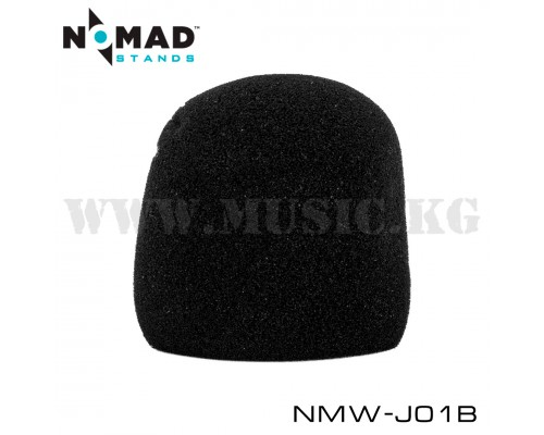 Ветрозащита для микрофона Nomad NMW-J01B