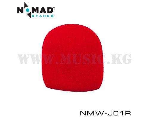 Ветрозащита для микрофона Nomad NMW-J01R