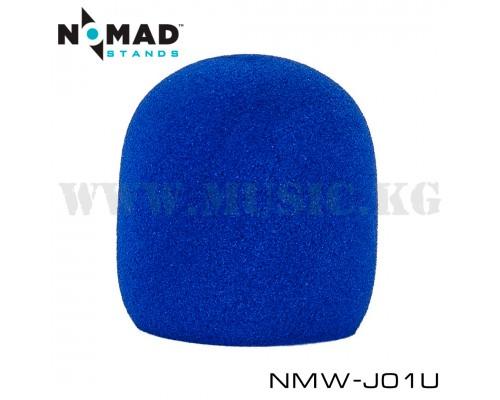 Ветрозащита для микрофона Nomad NMW-J01U