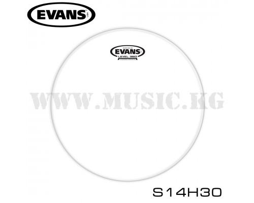 Нижний пластик для малого барабана EVANS S14H30