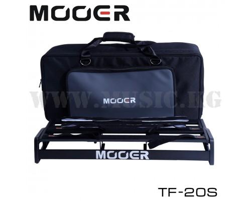 Педалборд MOOER TF-20S