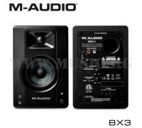 Студийные мониторы M-Audio BX3 (пара)