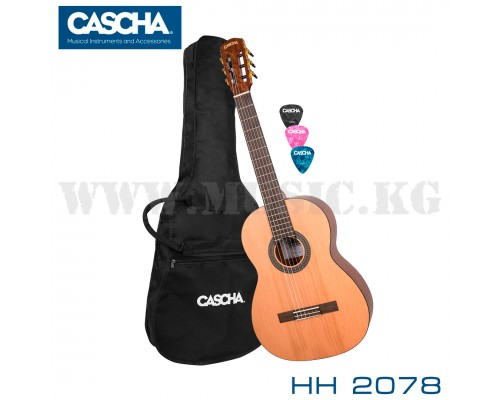 Классическая гитара Cascha HH 2078 Stage Series