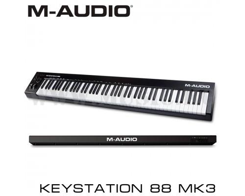 Midi-клавиатура Keystation 88 mk3