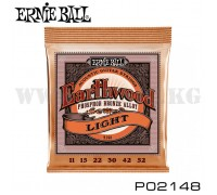 Струны для акустической гитары Ernie Ball P02148