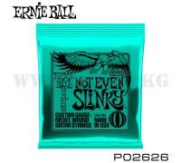 Струны для электрогитары Ernie Ball P02626