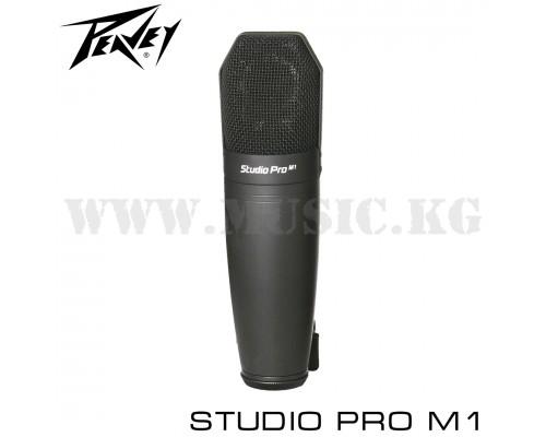 Конденсаторный микрофон Peavey Studio Pro M1