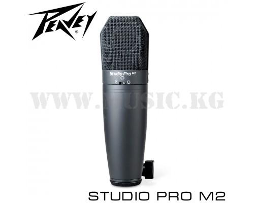 Конденсаторный микрофон Peavey Studio Pro M2