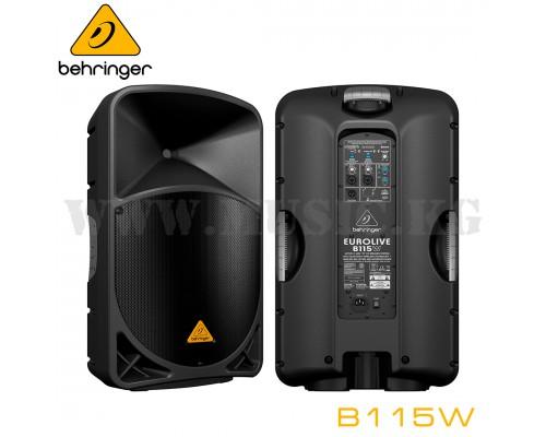 Портативная Акустическая система Behringer B115W