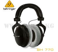 Студийные наушники Behringer BH 770