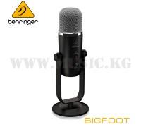 Студийный USB-микрофон Behringer Bigfoot
