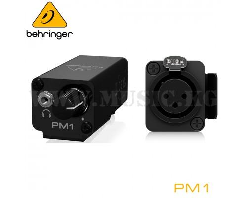 Система мониторинга Behringer PM1