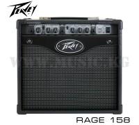 Комбоусилитель Peavey Rage 158