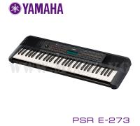 Синтезатор Yamaha PSR-E273