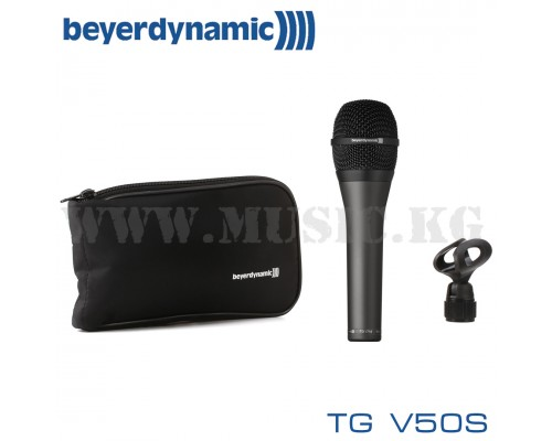 Динамический микрофон  Beyerdynamic TG V50s