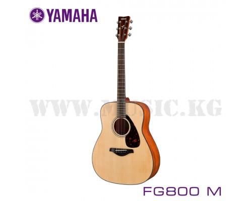 Акустическая гитара Yamaha FG800 M