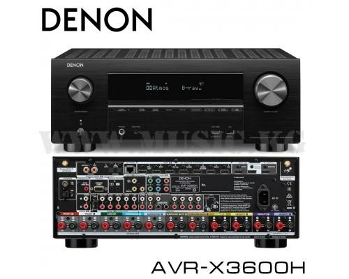 AV-ресивер AVR-X3600H