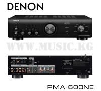 Интегральный усилитель Denon PMA-600NE