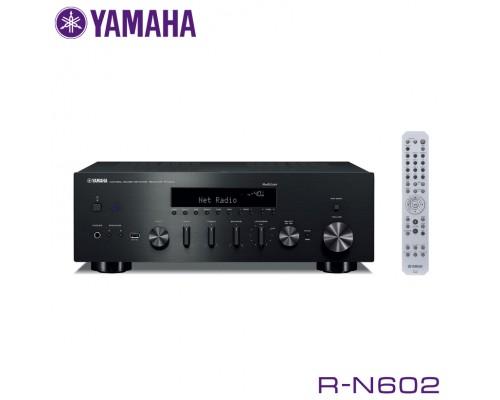 Ресивер Yamaha R-N602