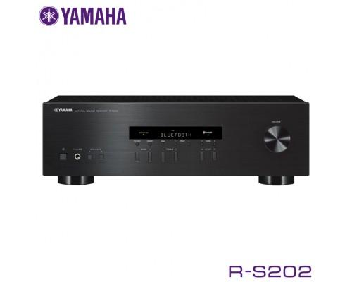 Ресивер Yamaha R-S202