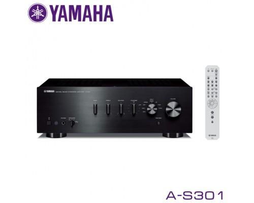 Ресивер Yamaha A-S301