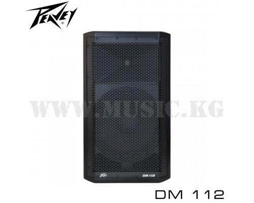 Активная Акустическая Система Peavey DM 112