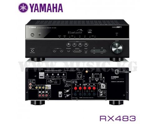 AV-Ресивер Yamaha RX483