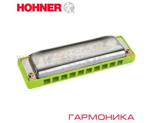 Губная гармошка Hohner M2015056X
