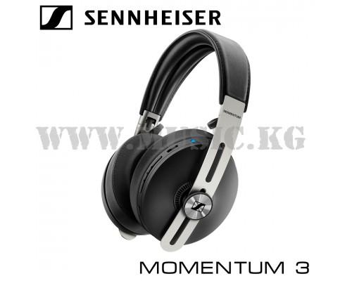 Наушники Sennheiser Momentum 3 M3AEBTXL BK