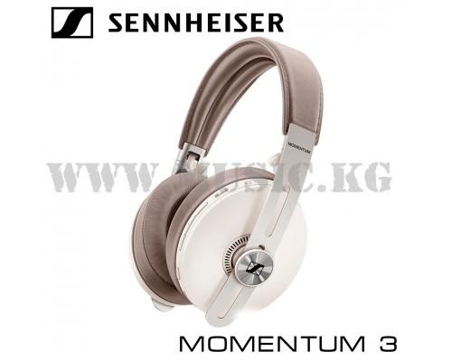 Наушники Sennheiser Momentum 3 M3AEBTXL WH