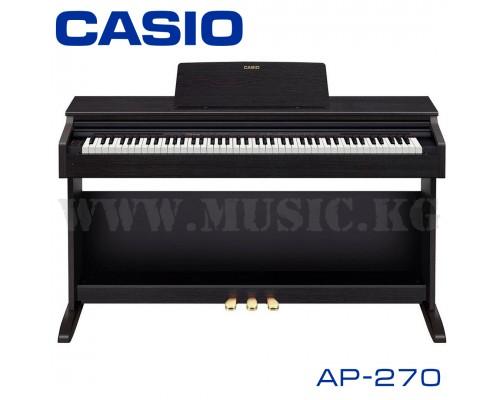 Цифровое фортепиано Casio AP-270 BK