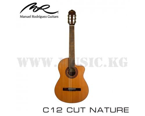 MR C12 CUT Nature