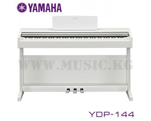 Цифровое фортепиано Yamaha YDP-144 WH