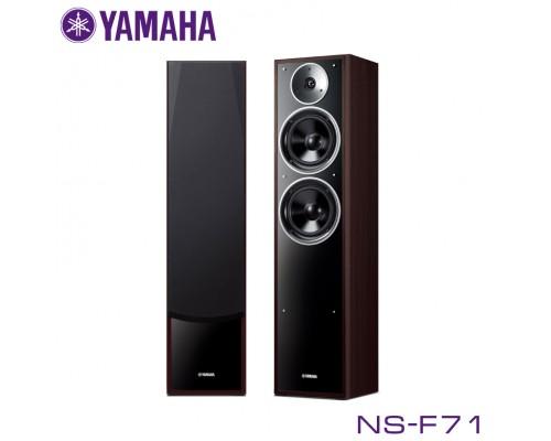 Колонки напольные Yamaha NS-F71 (пара)