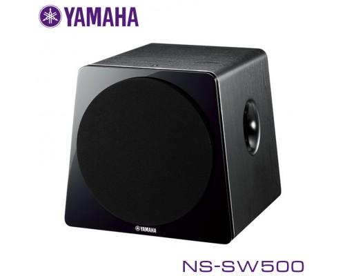 Активный сабвуфер Yamaha NS-SW500