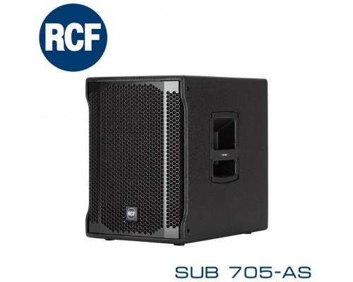 Активный сабвуфер RCF SUB 705 AS II