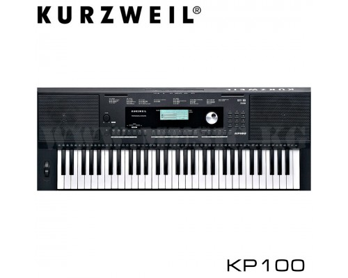Синтезатор Kurzweil KP100LB