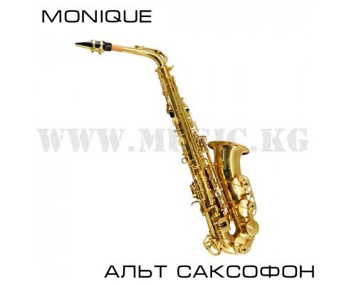 Альт саксофон Monique MAS-230