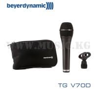 Beyerdynamic TG V70D