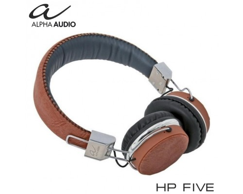 Gewa Alpha Audio HP Five