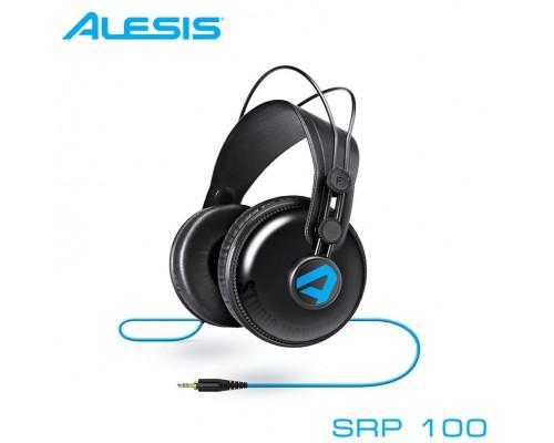 Мониторные наушники ALESIS SRP100