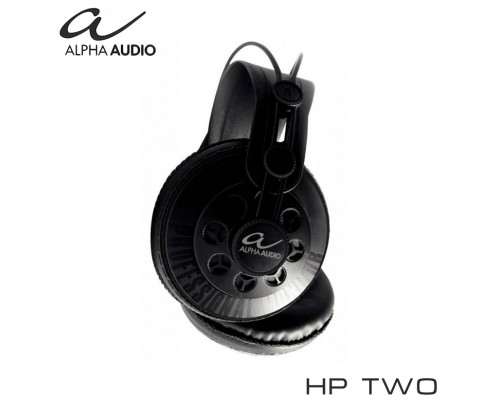 Alfa Audio (Gewa) HP TWO
