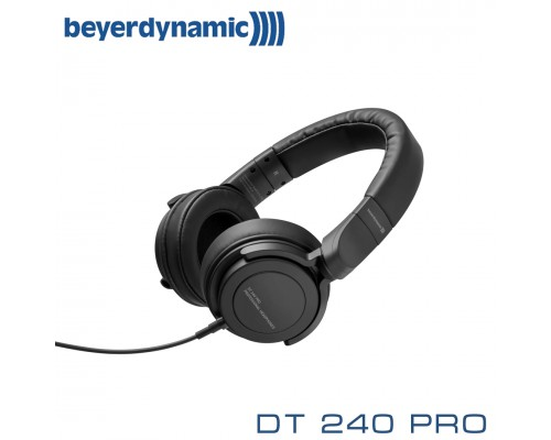 Наушники Beyerdynamic DT 240 PRO